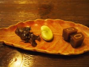 川南の前菜