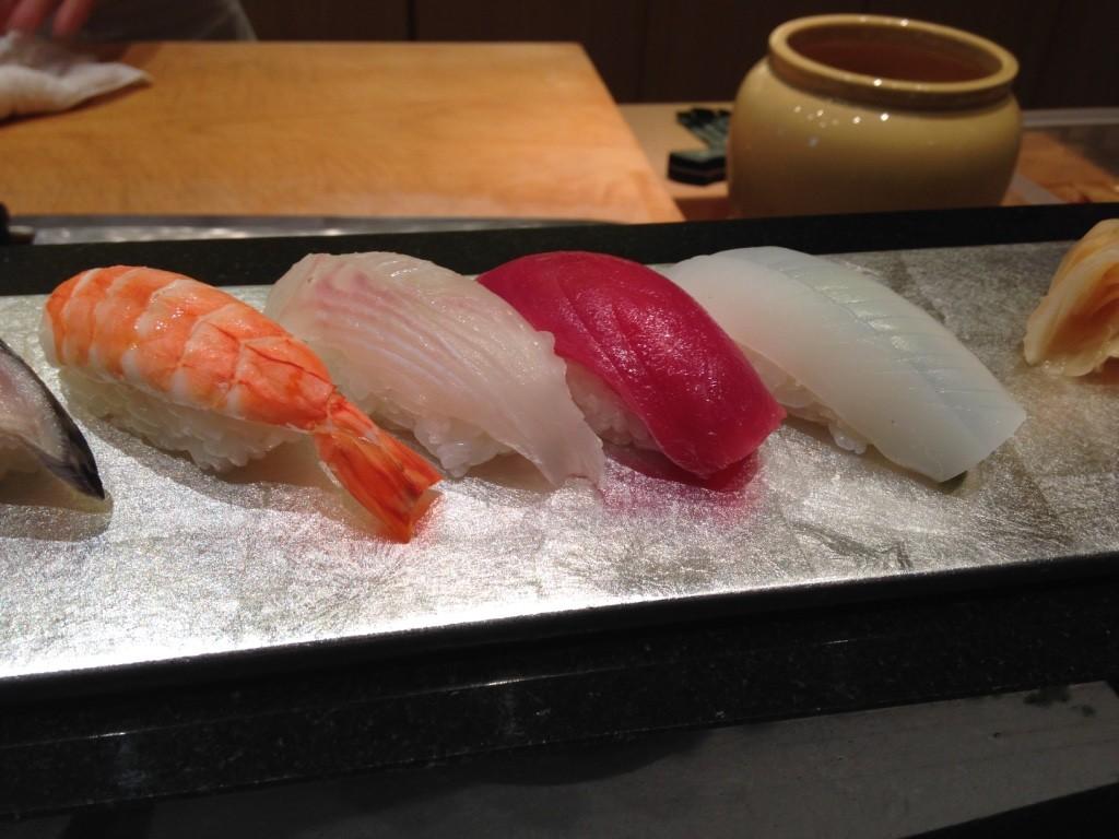 お寿司こうづま