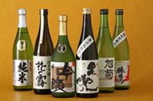 日本酒よくばりセット