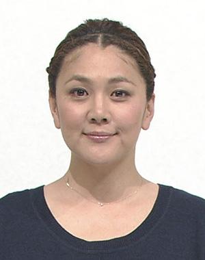 内堀富美さん