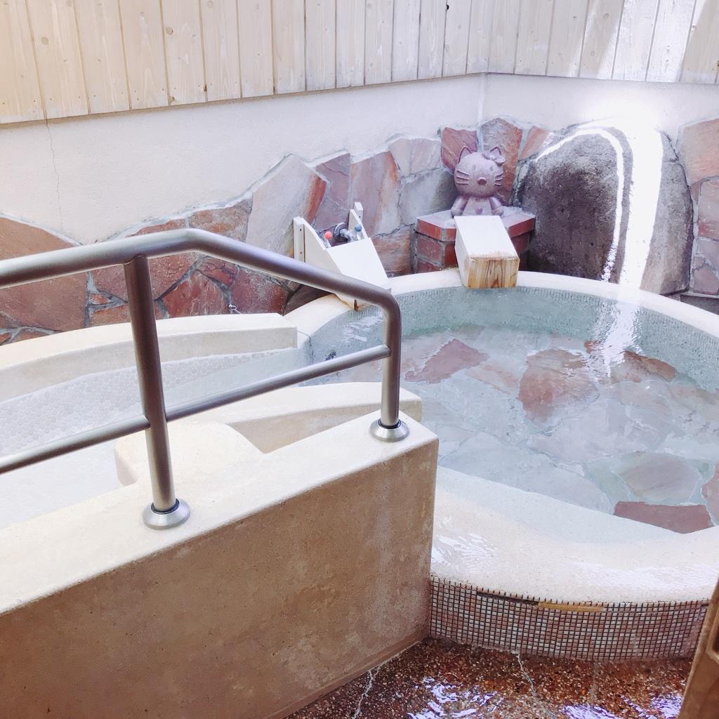 すべり台つきのお風呂2