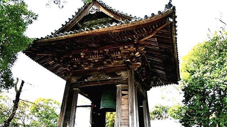 善導寺の鐘